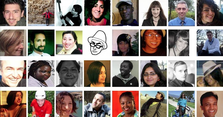 i-genius member faces